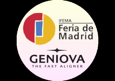 Geniova IFEMA