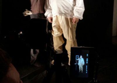 Holograma Holoments Tenorio Alcala 2016