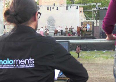 escenario-y-holograma-don-gonzalo-2-holoments-tenorio-2016-alcala-henares-jpg