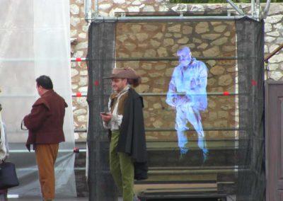 escenario-y-holograma-don-gonzalo-holoments-tenorio-2016-alcala-henares