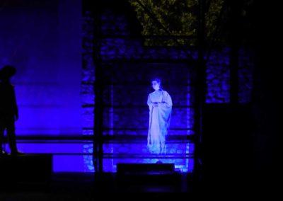 holograma-dona-ines-cementerio-holoments-tenorio-2016-alcala-henares