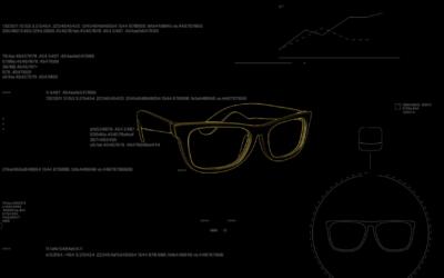 VAUNT – Las nuevas gafas AR de INTEL