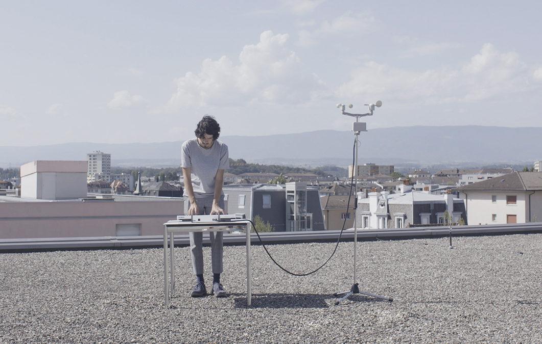 Música Controlada Por La Metereología Con Arduino